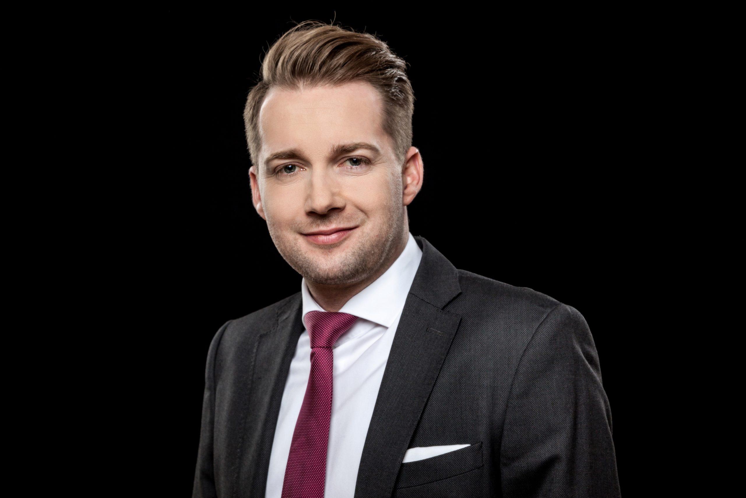 Rainer Will Geschäftsführer Handelsverband