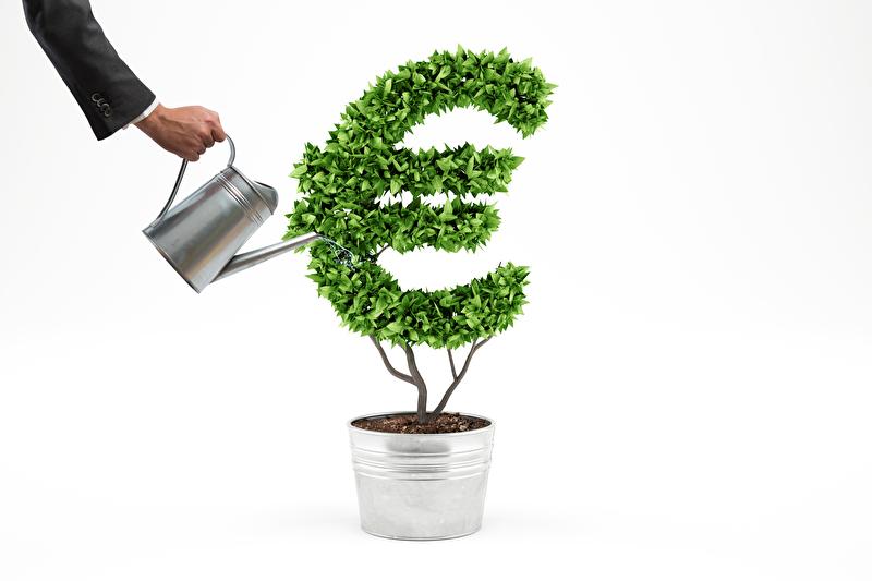 Investitionen und Wachstum fördern