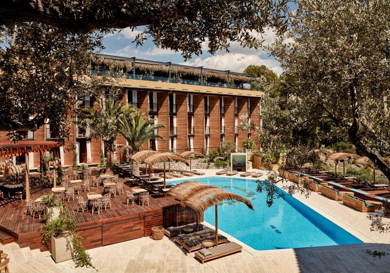 Hotel JPI Hospitality