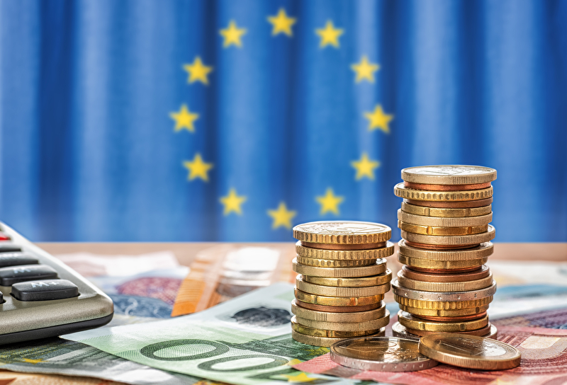 EU neue Pläne Stabilitätspakt