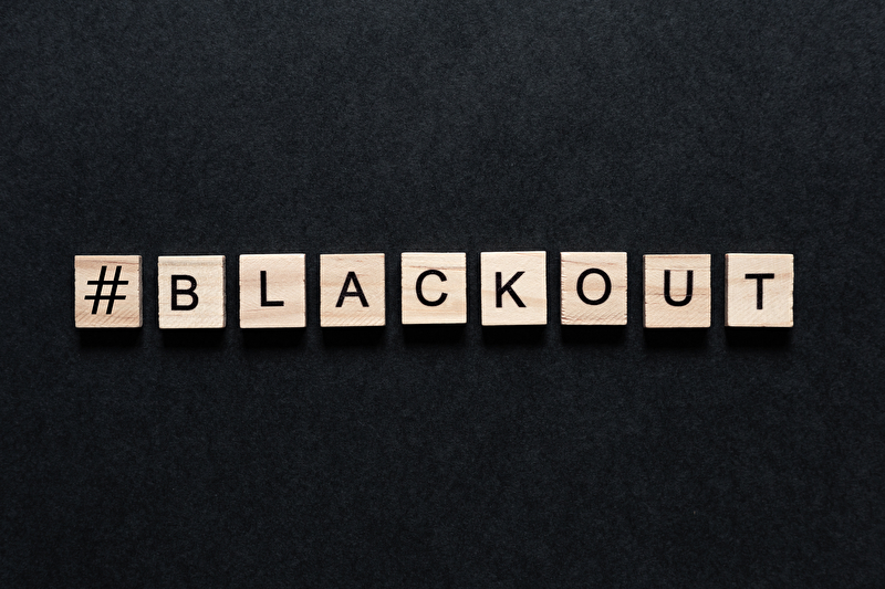 Lockdown Blackout