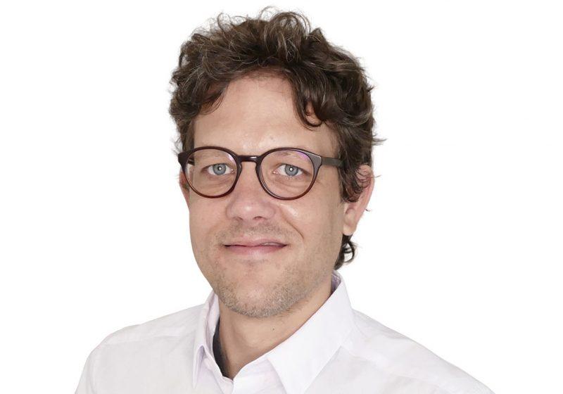 Philipp Ikrath, Senior Marktforscher bei e-dialog