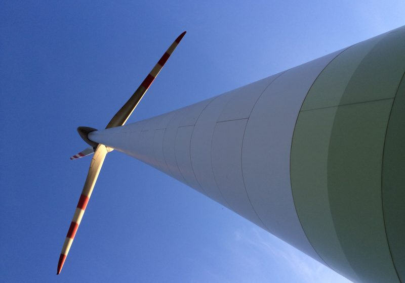 Windkraft RLB NÖ-Wien