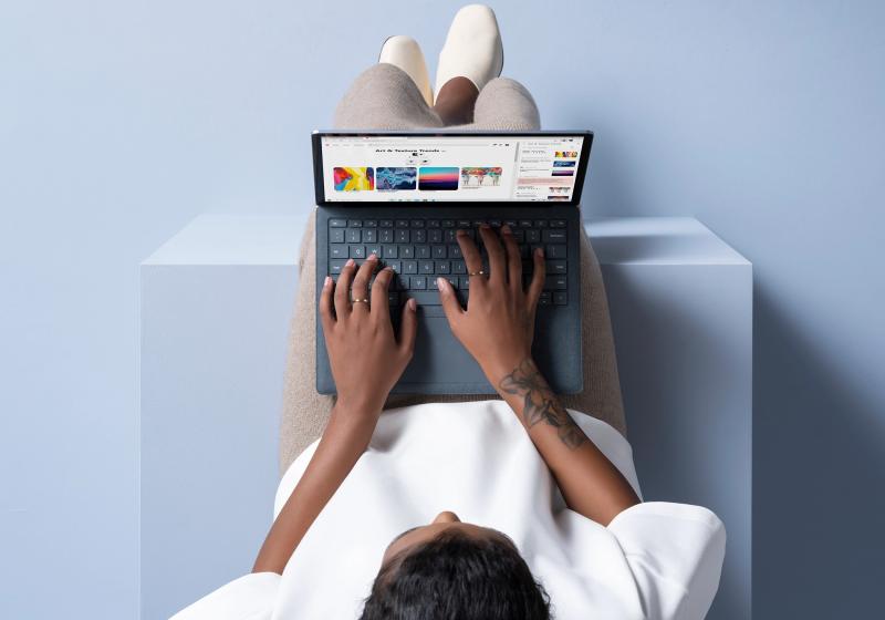EIU Microsoft Studie