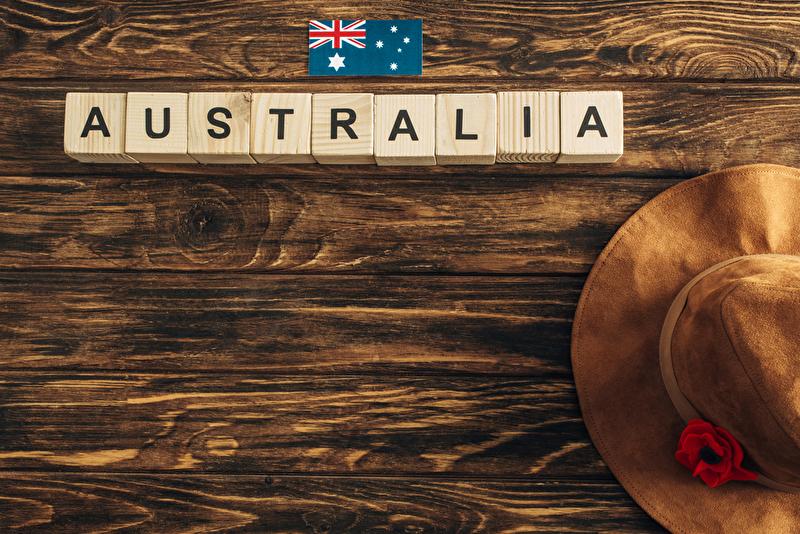 Top-Exportchance Australien