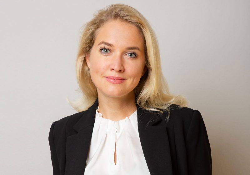 Samantha Riepl, Ressorts Marketing/PR, Events sowie Account Management