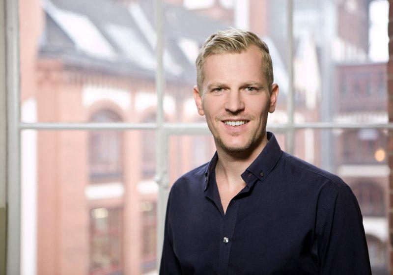 Hybrid, sozial, nachhaltig: Fünf Strategie-Trends für die Zukunft des Handels Benjamin Thym, CEO der Offerista Group