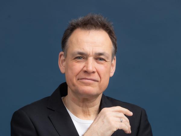 """Die """"Stimme der Immobilien"""": Walter Senk"""