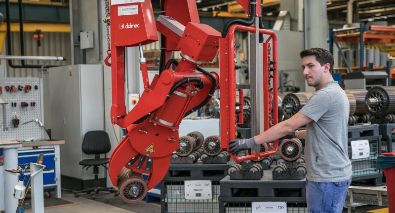 Der globale Roboter-Report