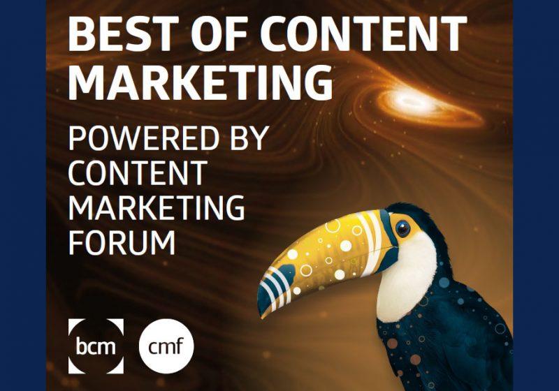 Best of Content Marketing
