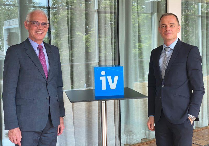 Steirische Industrie fordert gigabitfähige digitale Infrastruktur