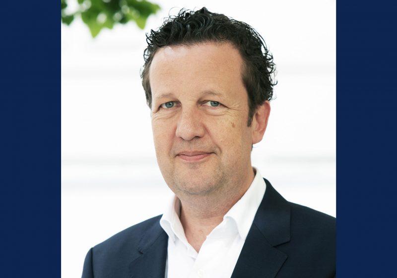 Keiner hat aufgegeben Benedikt Foeger HVB