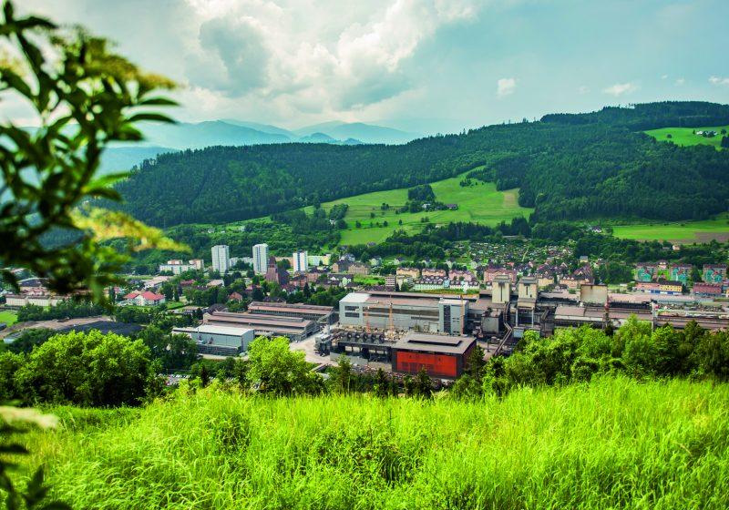 Umwelt News voest alpine