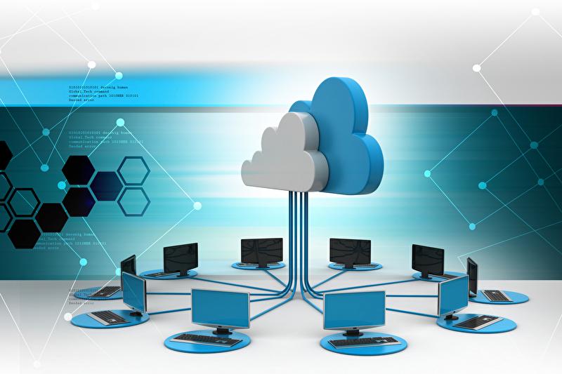 Cloud wie Daten sicher bleiben