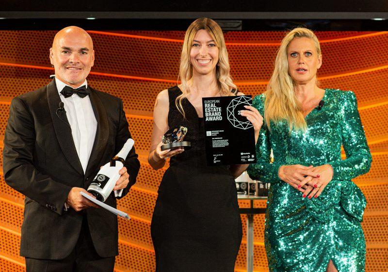 EHL Immobilien Real Estate Brand Award