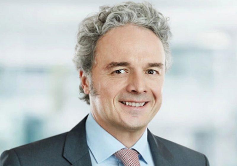 Leopold Kühmayer, TPA Partner und Mitglied des Management Teams