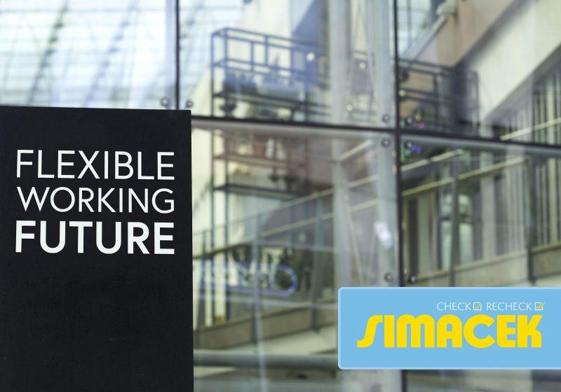 Immobilien-Services neu denken Working future Simacek