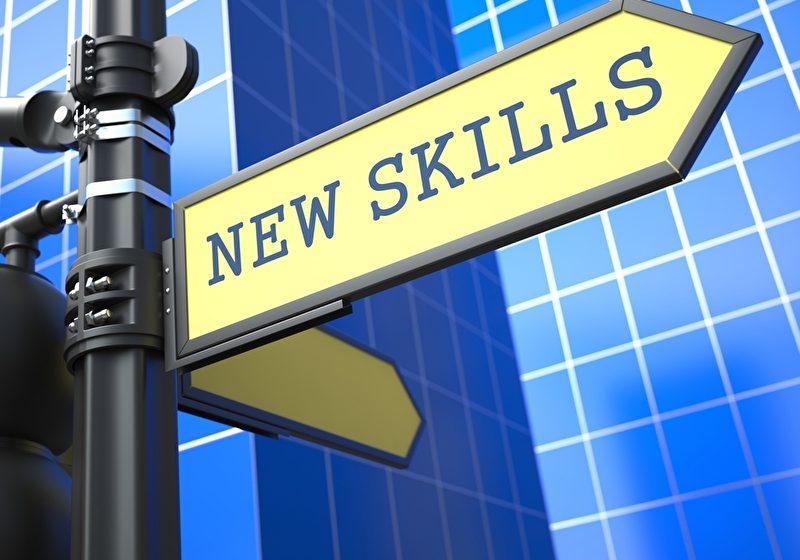 New Work braucht New Skills