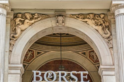 Wiener Börse Aufschwung am österreichischen Aktienmarkt