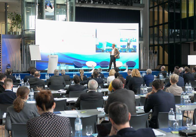 Größtes bilaterales Forum zum Thema nachhaltige Technologien in Wien