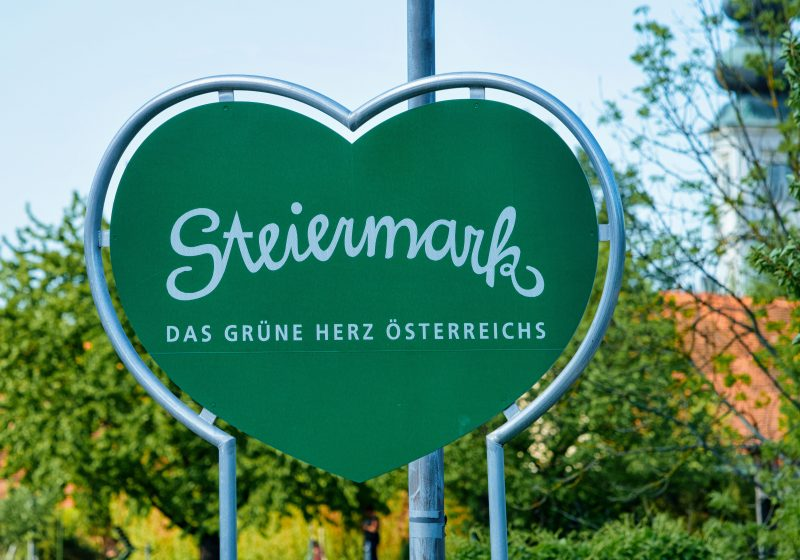 Steiermark verzeichnet bei der F&E-Quote einen historischen Höchststand