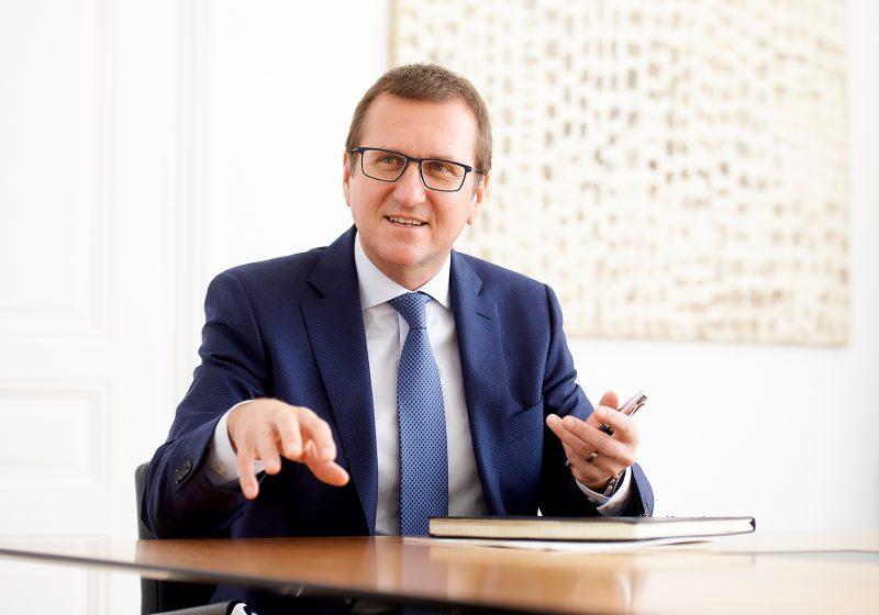 Rendite ist nicht das alles entscheidende Kriterium Zürcher Kantonalbank Österreich