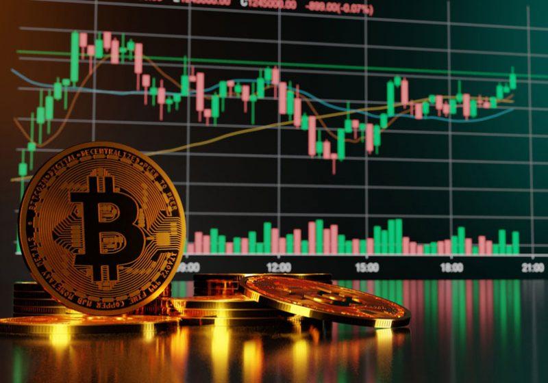 Geld, das keine Banken braucht Bitcoin