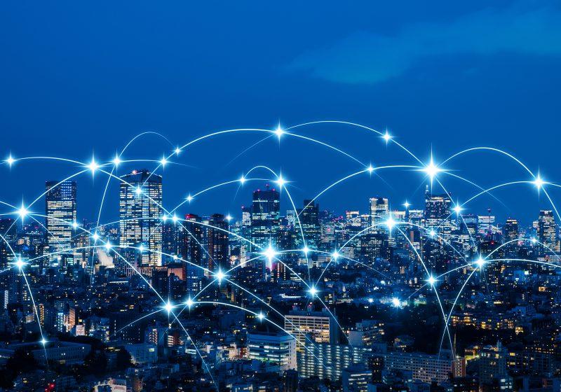 Magenta Smart City Studie: Chancen und Herausforderungen auf dem Weg zur digitalen Stadt