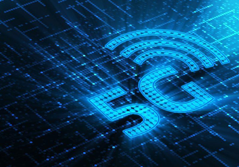 NTT startet als weltweit erster Anbieter eine private 5G-Plattform