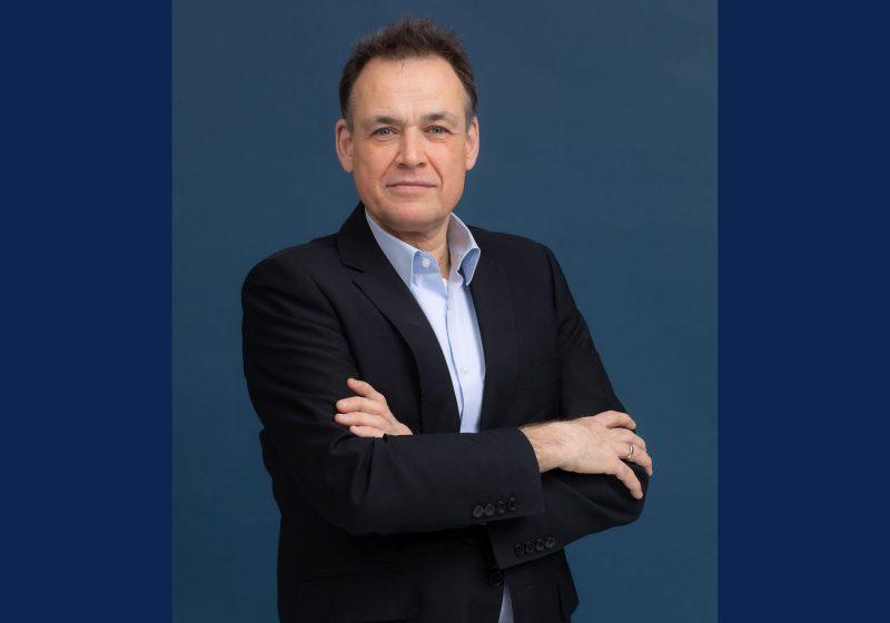 Blick in die Immobilien-Zukunft Walter Senk