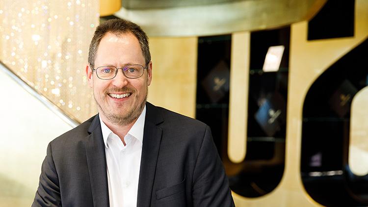 WKÖ: Handelsumsätze leicht über Vorkrisenniveau Rainer Trefelik