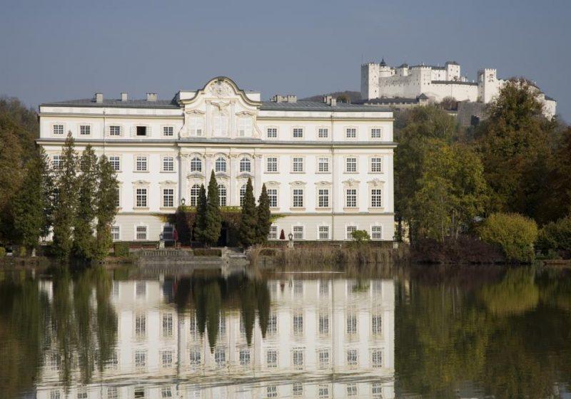 Leadership 4.0 Schloss Leopoldskron ifm