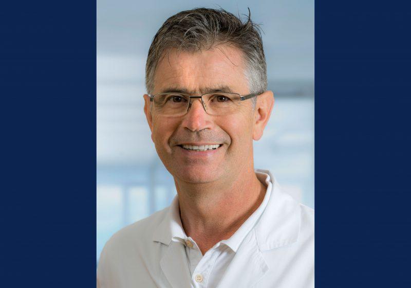 Long COVID – Ein Lungenexperte klärt auf Klinikum Wels‐Grieskirchen KWG Dr. Josef Eckmayr