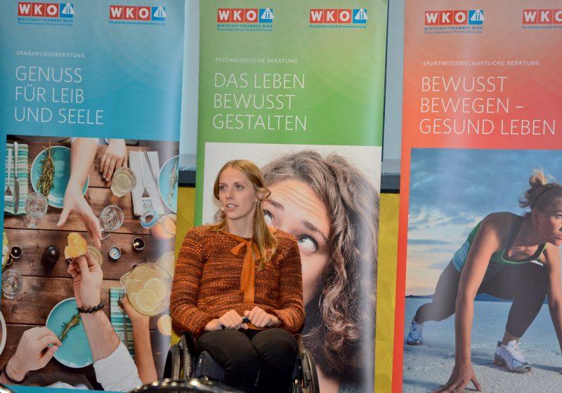Weltmeister bewegen Österreich Kira Grünberg
