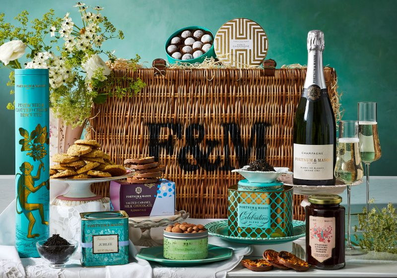A World of Delicious Food Fortnum & Mason
