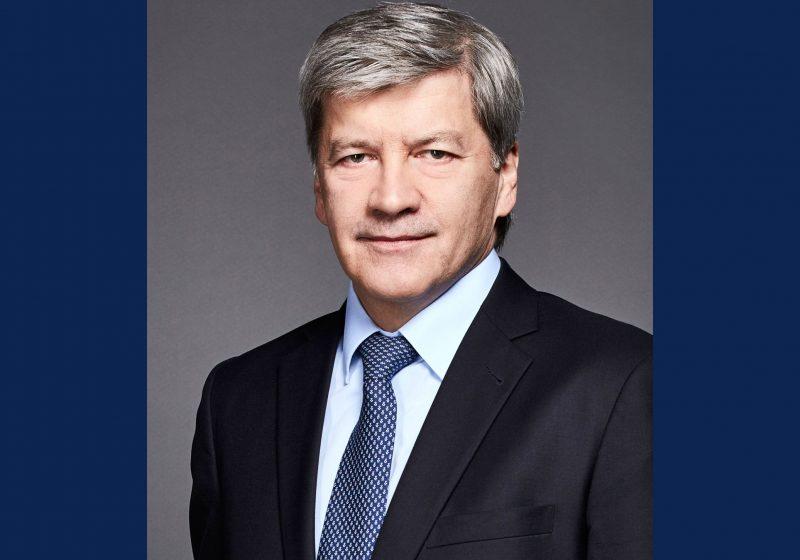 RBI gewinnt drei regionale Global Finance Sustainability Awards Johann Strobl