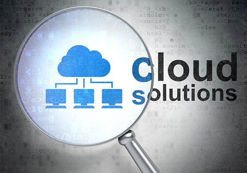 UBIT- Umfrage: Bei Cloud-Lösungen auf Sicherheit achten und Beratung nutzen