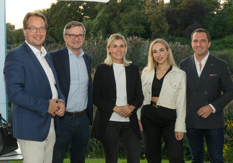 Coram Publico verbindet Oberösterreicher in Wien
