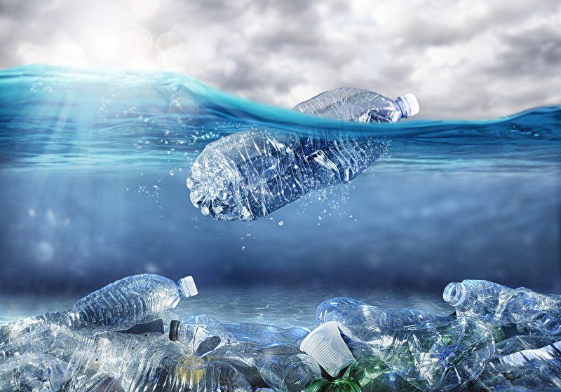 Neue WWF-Studie: Die unglaublichen Kosten der Plastik-Krise