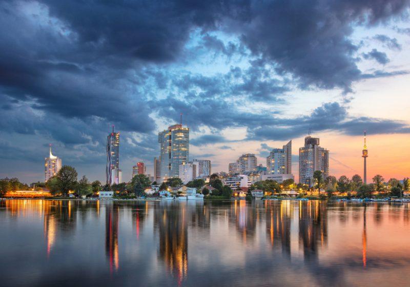 Neuer Index Wien zählt zu den 25 besten Städten für Einwanderung mittels Investition Henley & Partners