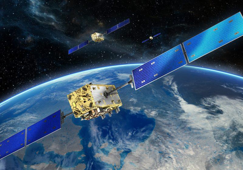 Jubiläum RUAG Space feiert 30 Jahre Weltraumhitzeschutz aus Österreich