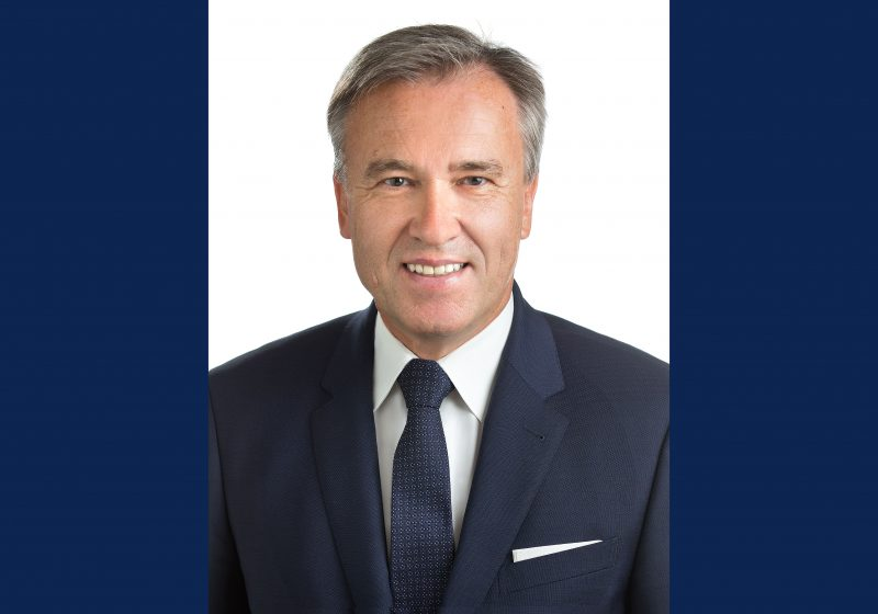 Schelhammer Capital, die stärkste Privatbank Österreichs Christian Jauk