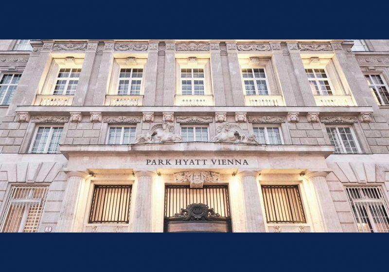 Mehr privates Kapital für die Wettbewerbsfähigkeit Österreichs invest austria Park Hyatt Vienna