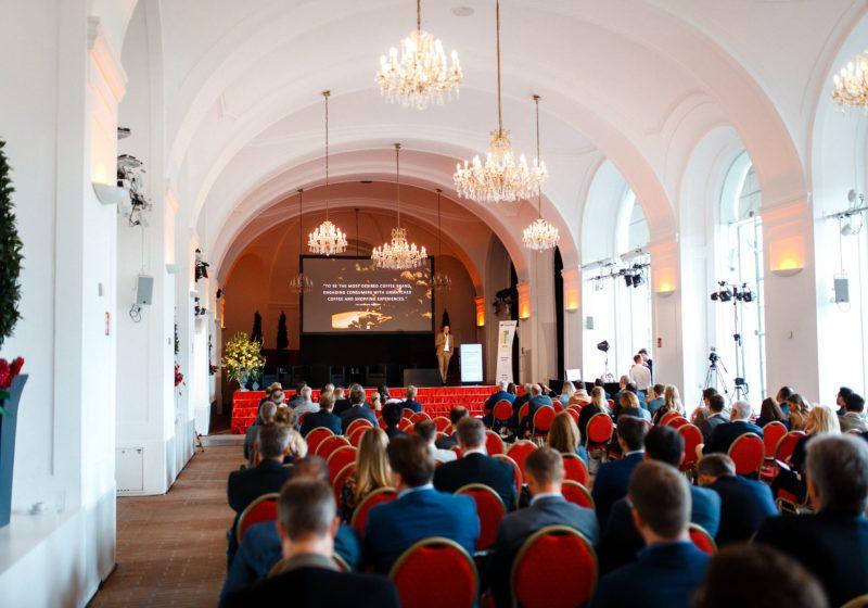 Trends und realistischer Ausblick rund Handel, Investment und Innovation Regioplan 2021 Retailsymposium
