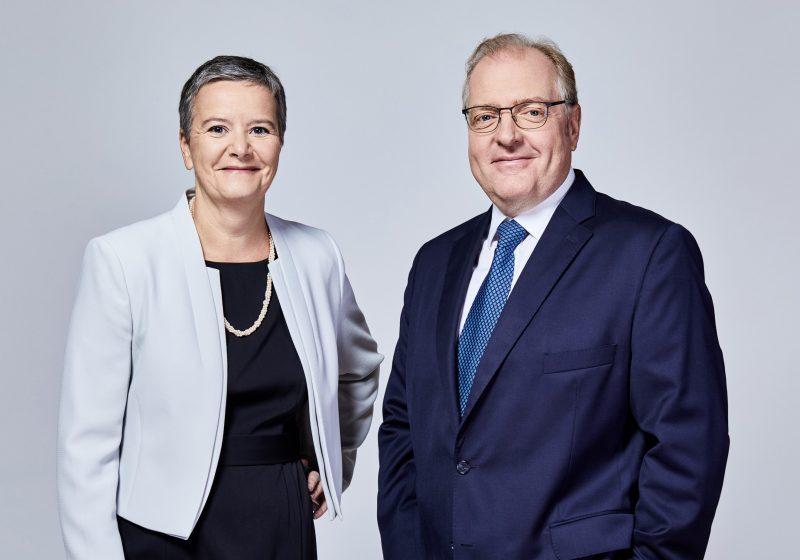 Jubiläum: Seit 75 Jahren stärkt die Oesterreichische Kontrollbank unseren Wirtschaftsstandort