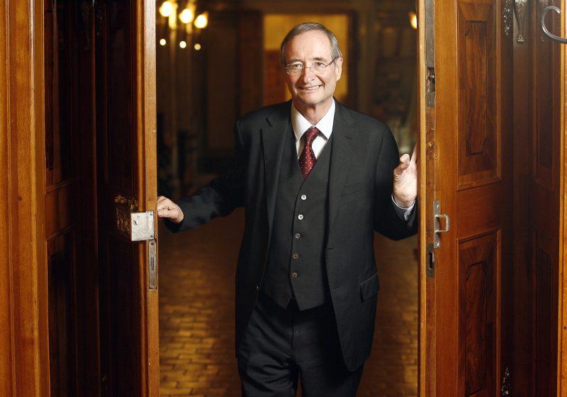 Österreich – Russland-Dialog eröffnet Kooperationschancen Christoph Leitl
