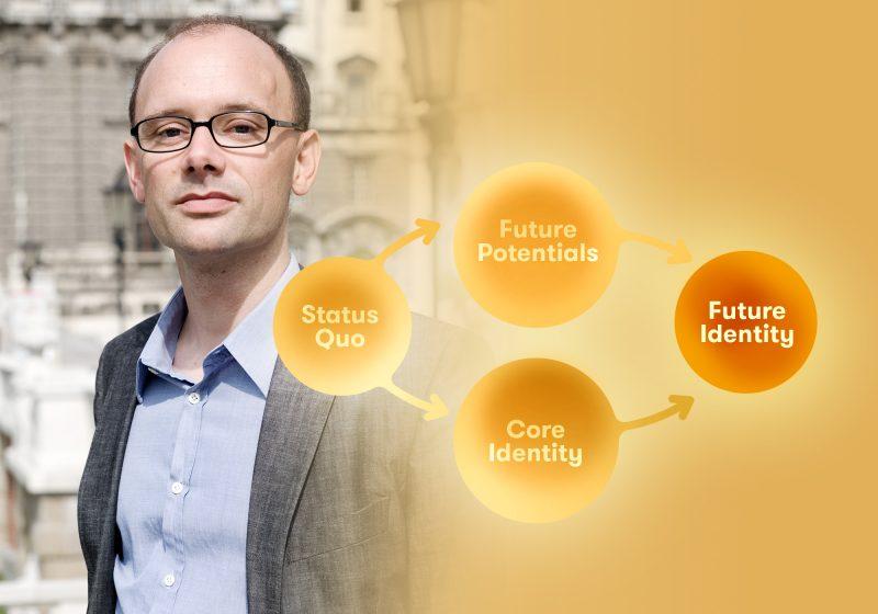 Wie man lebendige und zukunftsfähige Organisationen entwickelt Thomas Fundneider über Future Identity