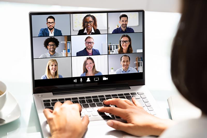 Remote Leadership sehen drei Viertel der Führungskräfte als große Herausforderung Hernstein Management Report 2021